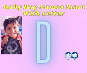 D 300x251 - List Of Christian Baby Boy Names Start With Letter D