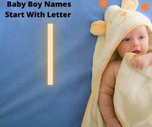 I 300x251 - List Of Christian Baby Boy Names Start With Letter I