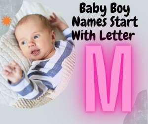 M 300x251 - List Of Christian Baby Boy Names Start With Letter M