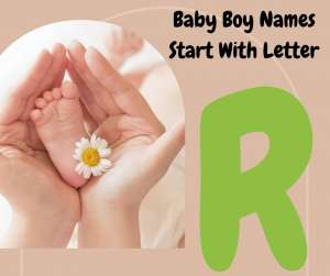 R 300x251 - List Of Christian Baby Boy Names Start With Letter R