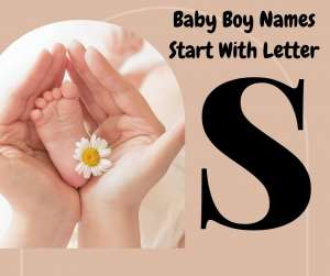 S 300x251 - List Of Christian Baby Boy Names Start With Letter S