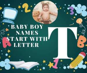 T 300x251 - List Of Christian Baby Boy Names Start With Letter T