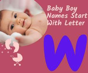 W 300x251 - List Of Christian Baby Boy Names Start With Letter W