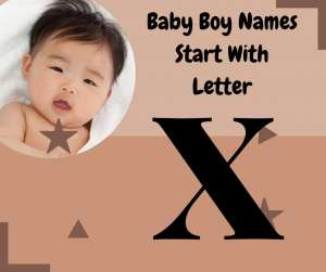 X 300x251 - List Of Christian Baby Boy Names Start With Letter X
