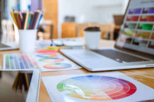 istockphoto 1091389048 612x612 d71b2708 300x200 - What Are 8 Types Of Graphic Designs?