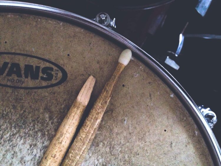 Learn a Song on the Drums 2 750x563 1 - How Long Does It Take to Learn a Song on the Drums