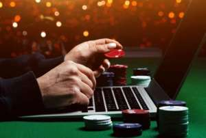 Online Live Casino 1 300x202 - 5 Ways to Know If Your Online Live Casino Is Safe and Legit