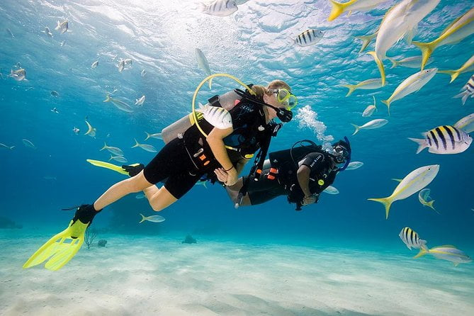 Scuba Diving 1630320644 - Exciting Water Sports to include on a Holiday in Maldives & 5 Must-cover Beaches