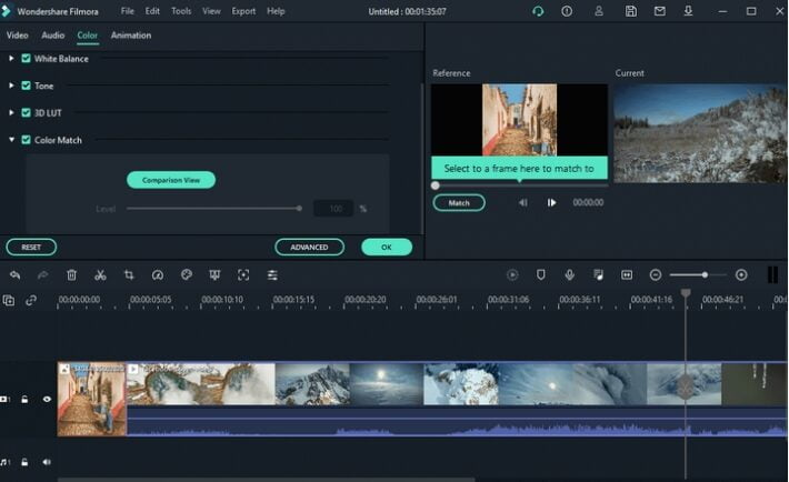 Wondershare Filmora 10.5 16 - How To Make A Video That Stands Out? Wondershare Filmora 10.5 Detailed Review