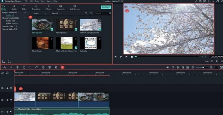 Wondershare Filmora 10.5 8 - How To Make A Video That Stands Out? Wondershare Filmora 10.5 Detailed Review