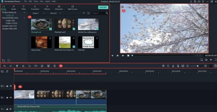 Wondershare Filmora 10.5 9 - How To Make A Video That Stands Out? Wondershare Filmora 10.5 Detailed Review