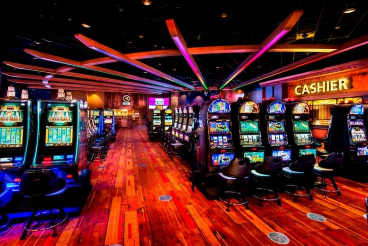 Casinos 10 750x501 1 - What Makes Asian and European Casinos Different from Each Other?
