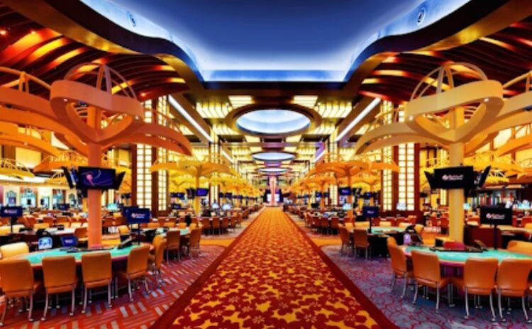 Casinos 7 750x464 1 - What Makes Asian and European Casinos Different from Each Other?