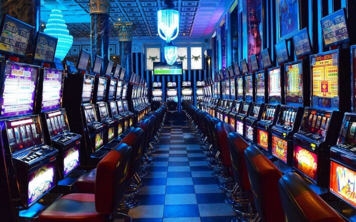 Casinos 8 - What Makes Asian and European Casinos Different from Each Other?