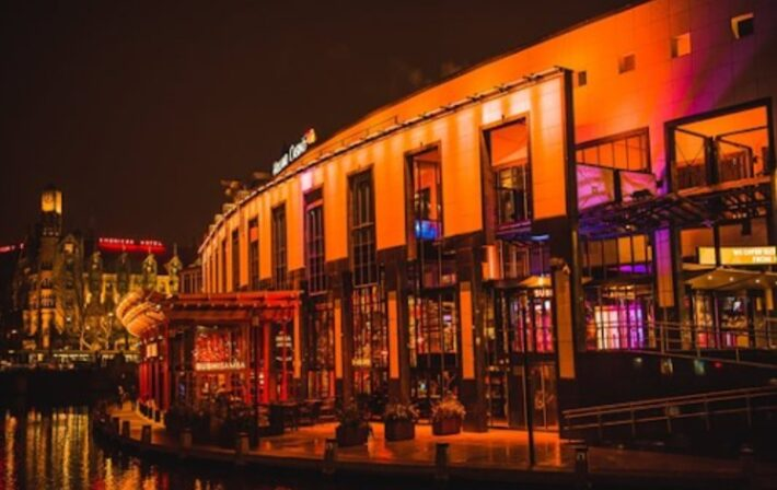 Casinos 9 - What Makes Asian and European Casinos Different from Each Other?
