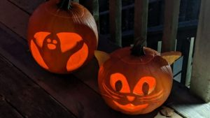 Celebrate Halloween At Home 1 300x169 - How To Celebrate 2021 Halloween At Home