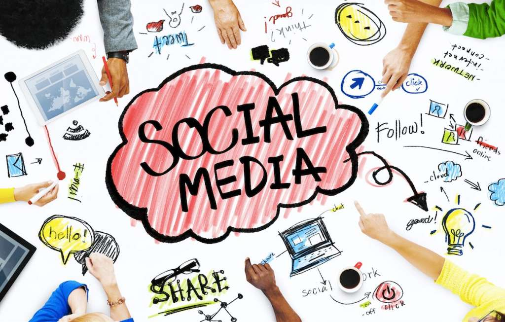 Engage Consumers on Social Media