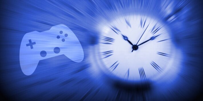 Games Transport You to Different Time Periods