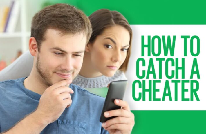 Guaranteed Way to Catch a Cheater or Cheating Spouse on Mobile