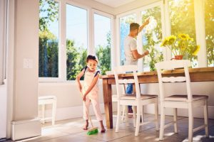 Keep Your House Clean with a Busy Schedule 1 300x200 - 6 Tips and Tricks to Keep Your House Clean with a Busy Schedule