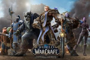 Most Difficult Achievements in WoW 1 300x200 - 5 Most Difficult Achievements in WoW – 2021 Guide