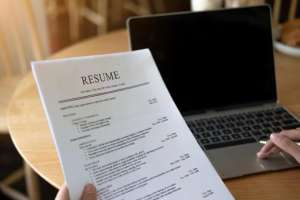 Resume 1 300x200 - How To Update Your Resume In 2021 In 9 Impactful Ways