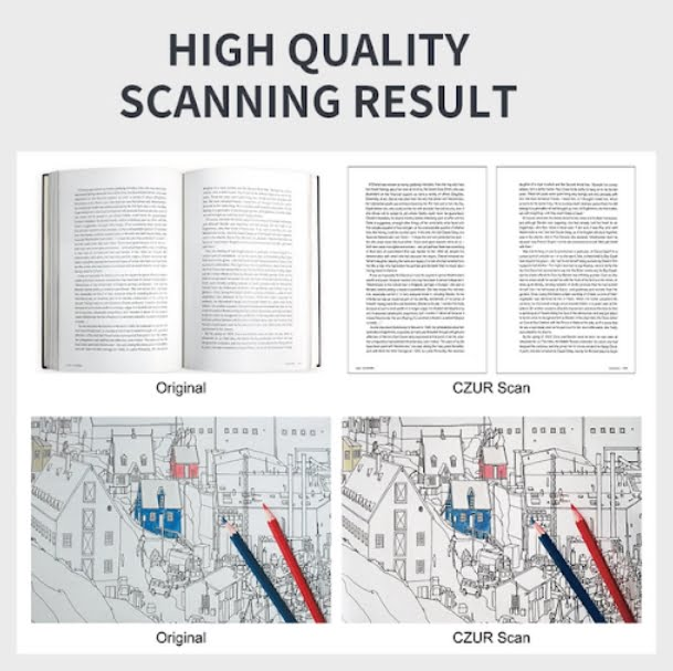 Scanner 1 - What Kind of Scanner Can I Use to Scan Magazines?