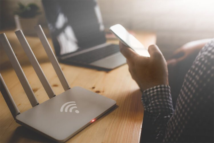 VPN on Your Router 750x500 1 - How to Secure Your Smart Home Devices