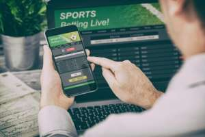betting sport 1 1 300x200 - 5 Largest Online Sports Betting Platforms in the World