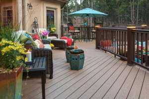 deck 1 300x200 - How to Pick the Right Material for Your Deck or Veranda