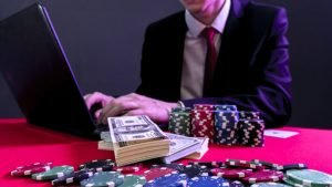 online casino 1 300x169 - Getting Started at an Online Casino