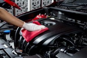 Car Engine scaled 2 300x200 - 5 Signs Your Car Engine Is Not Running Properly