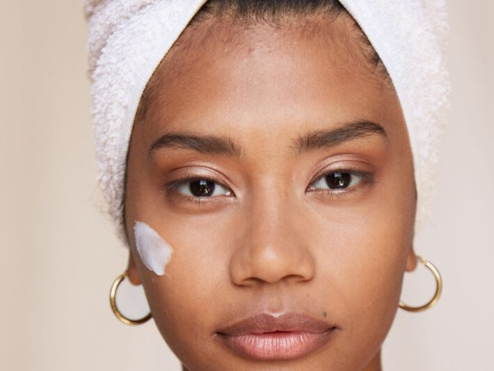 Naturally Soft and Healthy Skin